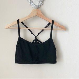 PINK Victoria's Secret Intimates & Sleepwear - 2 PINK Victoria's Secret strappy bralette's